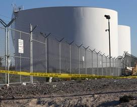 Lý do kẻ thảm sát Las Vegas nã đạn vào bồn xăng của sân bay