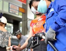Bộ Tài chính: Không tăng thuế môi trường với xăng dầu sẽ thiệt hại cho quốc gia!