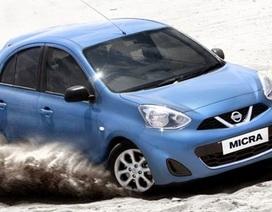 Lý do ô tô Ấn Độ giá rẻ, hút khách