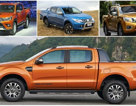 Độc giả Dân Trí phản đối tăng thuế tiêu thụ đặc biệt với xe bán tải
