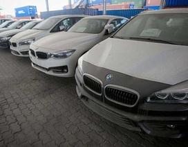 """Sớm thông tin hàng nghìn chiếc xe BMW cũ được """"mông má"""" lại thành """"cô gái 18"""""""