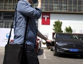 """Trung Quốc thành """"cứ điểm"""" xe điện, Việt Nam vẫn loay hoay nội địa hoá ô tô"""