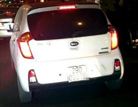 Hà Nội: Dân truy đuổi ô tô gây tai nạn rồi bỏ chạy qua nhiều tuyến phố