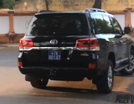 Đắk Nông báo cáo Thủ tướng việc doanh nghiệp tặng 2 ô tô tiền tỷ