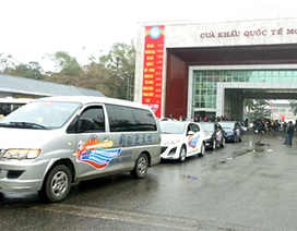 Người Trung Quốc sẽ được tự lái xe vào Lạng Sơn