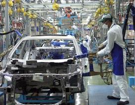 Mỗi ngày, Việt Nam chi hơn 300 tỷ đồng nhập ô tô và phụ kiện