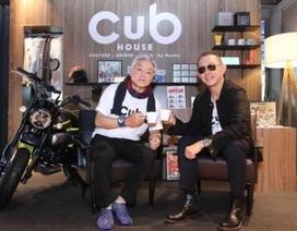 """Mô hình kinh doanh xe máy """"cực chất"""" tại Thái Lan"""