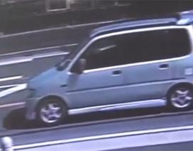 Phát hiện vân tay lạ trên xe nghi phạm vụ bé Nhật Linh
