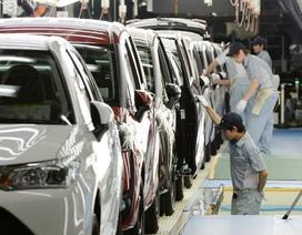 Sau một tháng, xe nhập tăng 5.000 chiếc, giá giảm hơn 90 triệu đồng