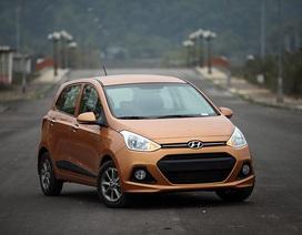 Những mẫu xe mới giá rẻ dưới 500 triệu đồng