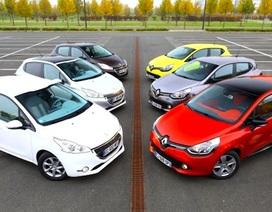15 ngày, lượng ô tô nhập tăng gấp đôi, giá giảm hơn 150 triệu đồng/xe