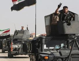 Lính IS tử thủ: Giao tranh diễn ra khốc liệt ở Mosul, Iraq