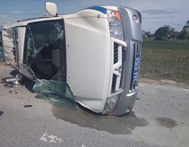Lái xe Fortuner hất văng xe CSGT là đối tượng từng bị truy nã