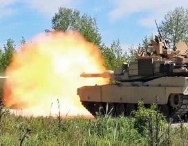 """Vũ khí nào giúp Armata T-14 dễ dàng """"bắt nạt"""" xe tăng Mỹ?"""