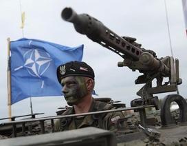 NATO tăng quân đến Romania, củng cố sườn đông với Nga