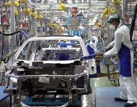 Thuế nhập linh kiện ô tô về 0%, năm 2018 xe lắp ráp sẽ giảm giá sâu?