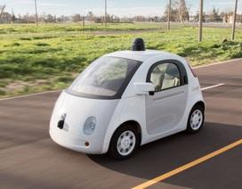 Nghịch lý Google mất nhân tài làm xe tự lái vì trả lương quá cao