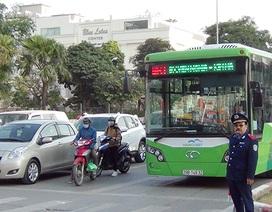 Phát hiện gian lận trong hồ sơ đấu thầu xe buýt tại Hà Nội