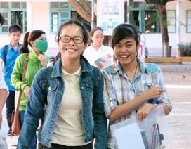 Bộ GD&ĐT công bố đề tham khảo bài thi THPT quốc gia 2017