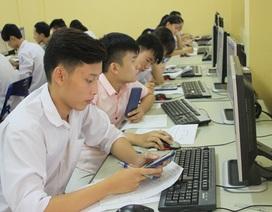 Một thí sinh đăng ký tới 48 nguyện vọng vào đại học
