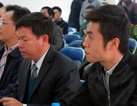 TAND Cấp cao tại Hà Nội công khai xin lỗi một thanh niên bị kết án oan