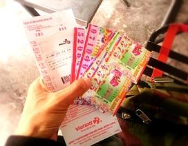 Vietlott được yêu cầu không phân phối vé cho người bán lẻ