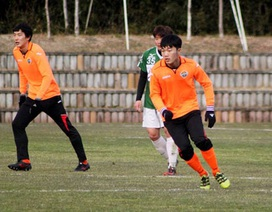 HLV Gangwon FC hết lời khen ngợi Xuân Trường