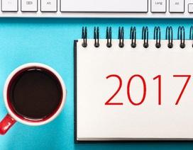 5 xu hướng làm việc trong năm mới