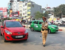 1,3 triệu xe ô tô sẽ bị phạt vì không có giấy tờ gốc?