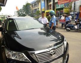 """TPHCM: """"Taxi công nghệ"""" lên ngôi và sự thất bại của chương trình thí điểm"""