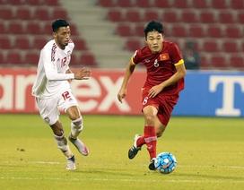 HLV Hữu Thắng không có Xuân Trường ở trận gặp U20 Argentina