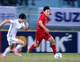 J-League và Thai- League liên tục đánh tiếng với cầu thủ Việt Nam