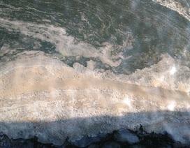 Cho phép Công ty Lọc hóa dầu Nghi Sơn xả thải ra biển