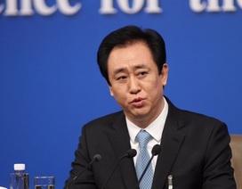 Hơn 2000 đại gia Trung Quốc có tổng tài sản bằng cả nền kinh tế Anh