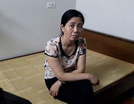 Bắt tạm giam y sĩ Hiền chữa bệnh khiến hơn 100 bệnh nhi bị sùi mào gà