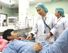Trên 90% người dân sẽ hài lòng với dịch vụ y tế vào năm 2030