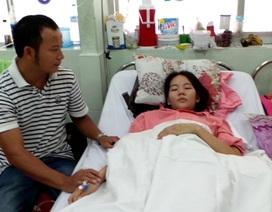 Hiếm gặp: Thai phụ vỡ động mạch chủ