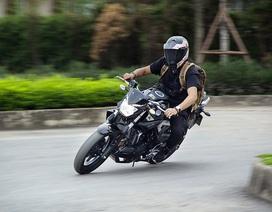 Yamaha MT-03: Có gì cho thị trường Việt Nam?