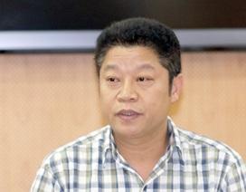 Giám đốc Sở Tài Nguyên - Môi trường Yên Bái chưa đủ điều kiện khi bổ nhiệm