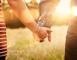 """""""Này em, cô gái đến sau: Lấy người mình yêu thương cũng đã là hạnh phúc"""""""