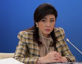 Thủ tướng Thái Lan tuyên bố đã tìm ra tung tích của bà Yingluck