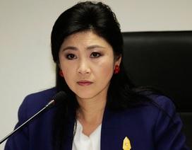 Thái Lan ban hành luật mới, bà Yingluck hết đường kháng cáo