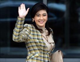 Bà Yingluck cân nhắc xin tị nạn chính trị ở 3 nước