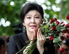 Thái Lan điều động 4.000 cảnh sát bảo vệ phiên tòa luận tội cựu thủ tướng Yingluck