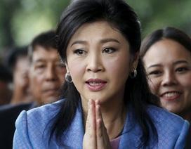 Thái Lan: Bà Yingluck được nhìn thấy đi về phía Campuchia