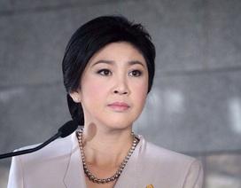 Thái Lan chuẩn bị kế hoạch dẫn độ bà Yingluck