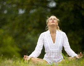Học kỹ thuật thở trong Yoga