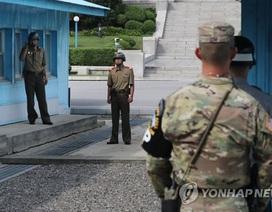 Tình tiết mới vụ quân nhân Triều Tiên đào tẩu bị bắn ở biên giới liên Triều