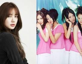 Yoon Eun Hye nói gì về tin đồn nhóm Baby VOX sắp tái hợp?