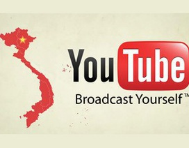 Người Việt xem gì nhiều nhất trên Youtube trong năm 2017?